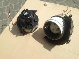 Вентилятор моторчик печки Opel Astra 93181056