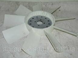 Вентилятор МТЗ (9 лопастей) ИЖКС.632558.005