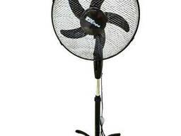 """Вентилятор напольный 130 см 40 Вт 5 лопастей OD-1605 16"""""""