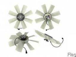 Вентилятор, охлаждение двигателя VOLVO