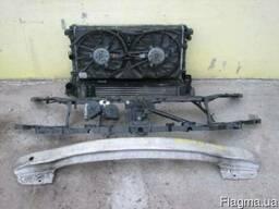 Усилитель бампера передний задний абсорбер Renault Laguna