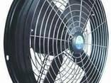 Вентилятор Осевой - photo 1