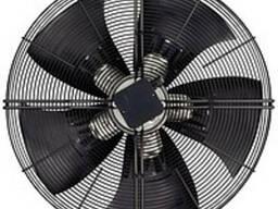 Вентилятор осевой ebm-papst s4d500-am0301 HyBlade