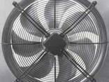 Вентилятор осевой FB 050 - фото 1