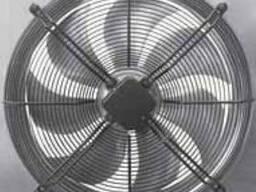 Вентилятор осевой FB 050