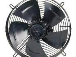 Вентилятор осевой Weiguang YWF4D-315-S 92/15-G (промышленный вентилятор)