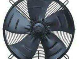 Вентилятор осевой Weiguang YWF6D-800-B 180/75-G (промышленный вентилятор)