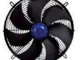 Вентилятор осевой ziehl-abegg fn063-adk. 4i. v7p1