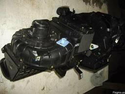 Вентилятор печки Chevrolet Lacetti 2004-2009 хетчбек 1. 8 МКП