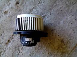 Вентилятор печки на Epica донецк