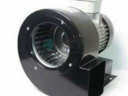 Вентилятор пылевой (для древесной стружки, мелкого абразива)