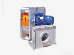 Вентилятор пылевой высокого давления ВР 3 Аспирация Горлушко
