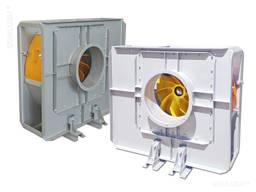 Вентилятор пылевой высокого давления ВР 6 Аспирация Горлушко