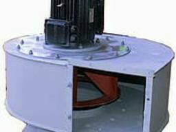 Вентилятор Р8-УЗК-50 №5