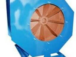 Вентилятор радиальный пылевой ВРП №3, 15