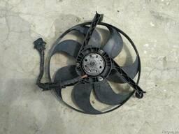 Вентилятор радиатора основной октавия, гольф IV 1J0 959 455D