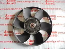 Вентилятор радиатора Sprinter W906 06-13