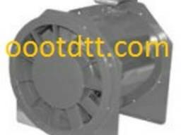 Вентилятор шахтный ВМЭ-5