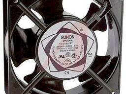 Вентилятор SUNON DP200A, 220В, 120х120х38мм,