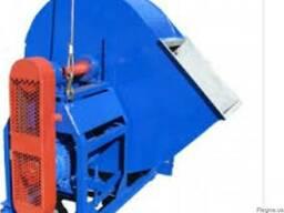 Вентилятор ВЦ 4-76-12,5 схема 6