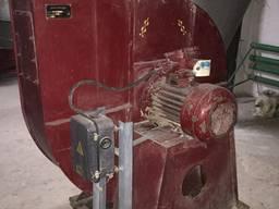 Вентилятор ВЦ-5-45
