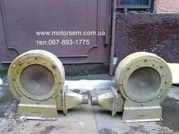Вентилятор ВР 12-26-4 Электродвигататель АИР 132 11кВт 3000