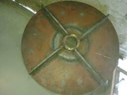 Вентилятор, выбрасыватель Дозамех