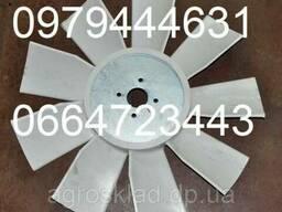 Вентилятор ЯМЗ-238