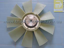 Вентилятор з віскомуфтою RVI Magnum 5010315689