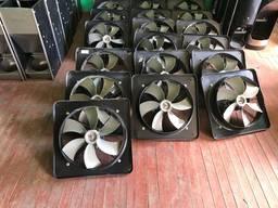 Вентилятори Deltafan
