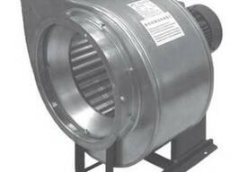 Вентиляторы для коррозионных сред (дымосос) ВДН-НЖ