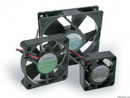 Вентиляторы для сварочного оборудования
