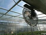 Вентиляторы для теплиц - фото 3