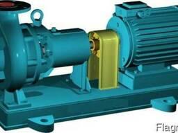 Электродвигатель АИР 132/3000, 1500, 1000, 750