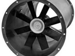 Вентиляторы канальные