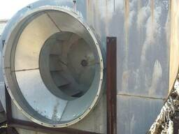 Вентиляторы нержавеющие №12, 5