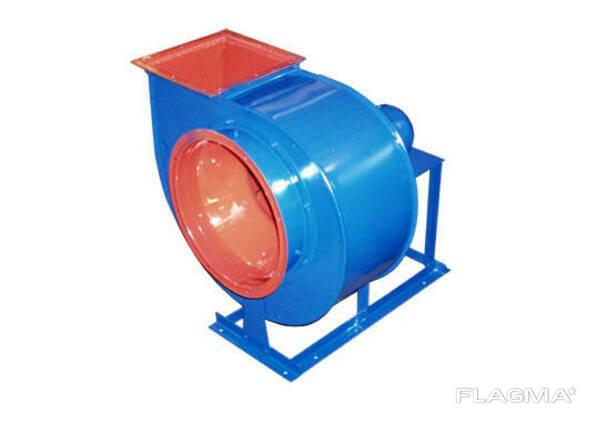 Вентиляторы низкого давления ВЦ 4-75