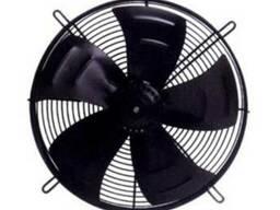 Вентиляторы осевые ф350 мм (220 В)