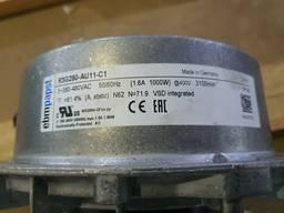 Вентиляторы Ebmpapst R3G280-AU11-C1