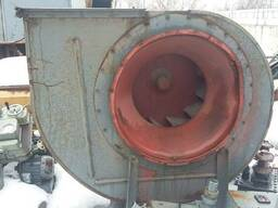 Вентиляторы радиальные ВЦ4-76 №8