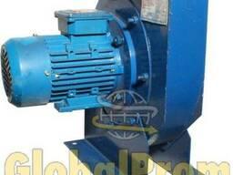 Вентиляторы радиальные высокого давления ВВД, ВЦ 10-28, 6-28 - photo 2
