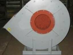 Вентиляторы радиальные высокого давления ВВД, ВЦ 10-28, 6-28 - photo 5