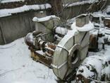 Вентиляторы, воздуходувки, газодувки - фото 2