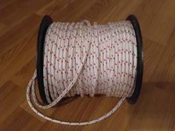 Веревка для стартера (трамбовки, виброплиты, бензопилы и др.