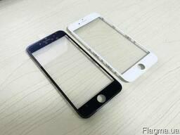 Верхнее стекло рамка оса дисплея iPhone 6/6 /6s/6s plus/7/7
