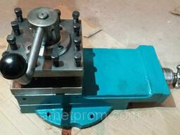 Верхний суппорт 1М63 (ДИП300) в сборе с резцедержателем