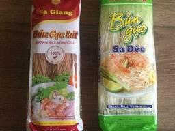 Вермишель рисовая 200г Вьетнам