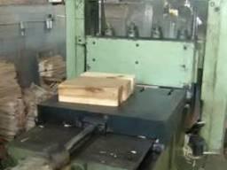 Верстат Corali M54 виробництво шпону