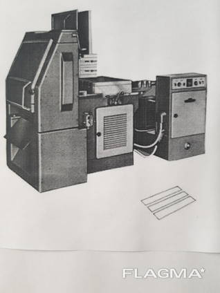 Верстат для виробництва тарної дощечки Corali M54