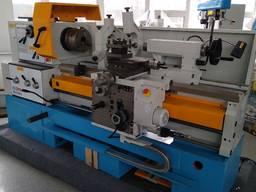 Верстат токарний універсальний CU500M/1000